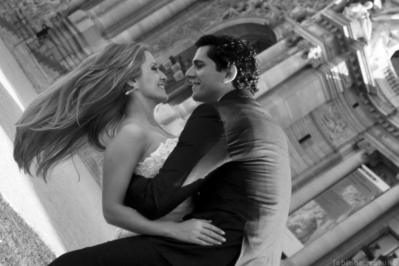 Ensaio em Paris – Elizandra e Mateus   Noivinhas de Luxo