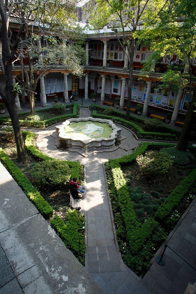 Museo Franz Mayer Df Mexico Tradiciones Museos Ciudad De Mexico