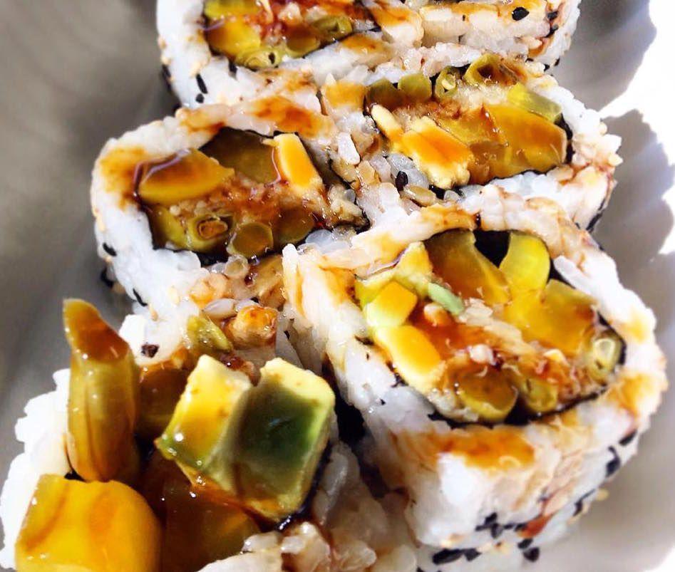 14 Sushi Restaurants To Try In Portland Mapped Oregon Portland
