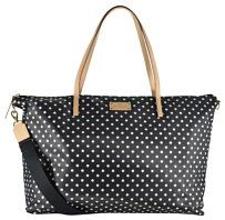 Kate Spade New York Kennedy Park Travel Black Travel Bag