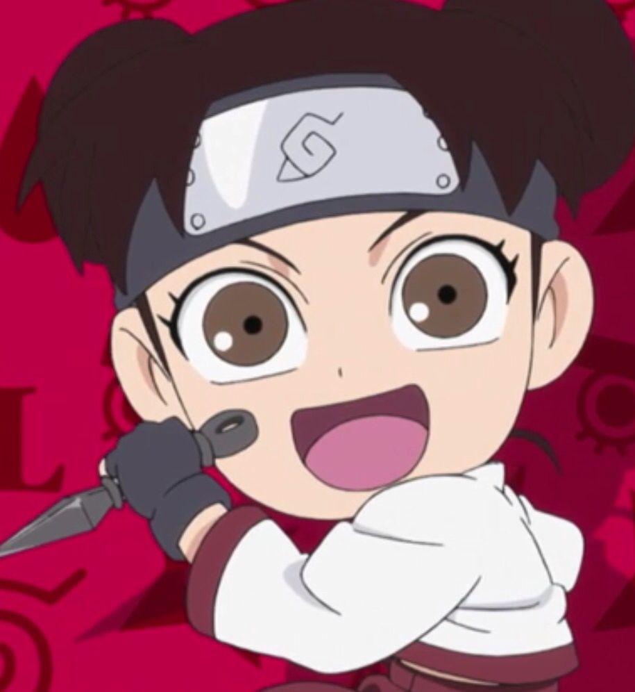 Scheming Tenten :) | Naruto, Casal anime e Manga anime