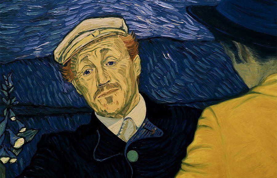 Van Gogh, visto como nunca antes (con imágenes) Mejores