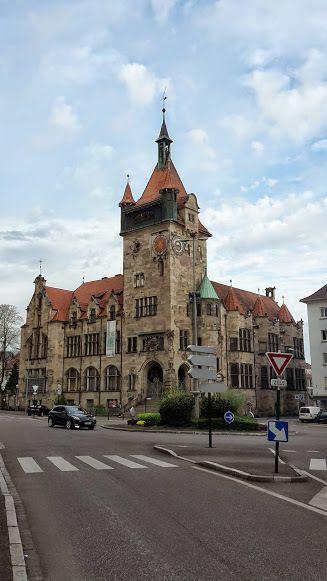 Le Musee Historique De Haguenau Musee Historique Petite France