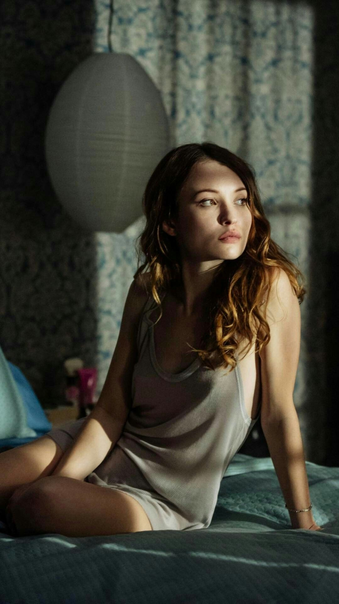 Emily Browning: Emily Browning