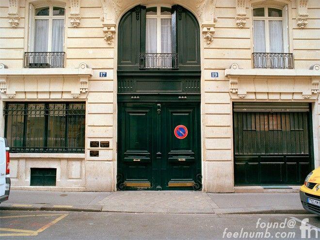 Jim Morrison The Doors Death Location Paris France 17 Rue Beautreillis & Jim Morrison The Doors Death Location Paris France 17 Rue ... pezcame.com