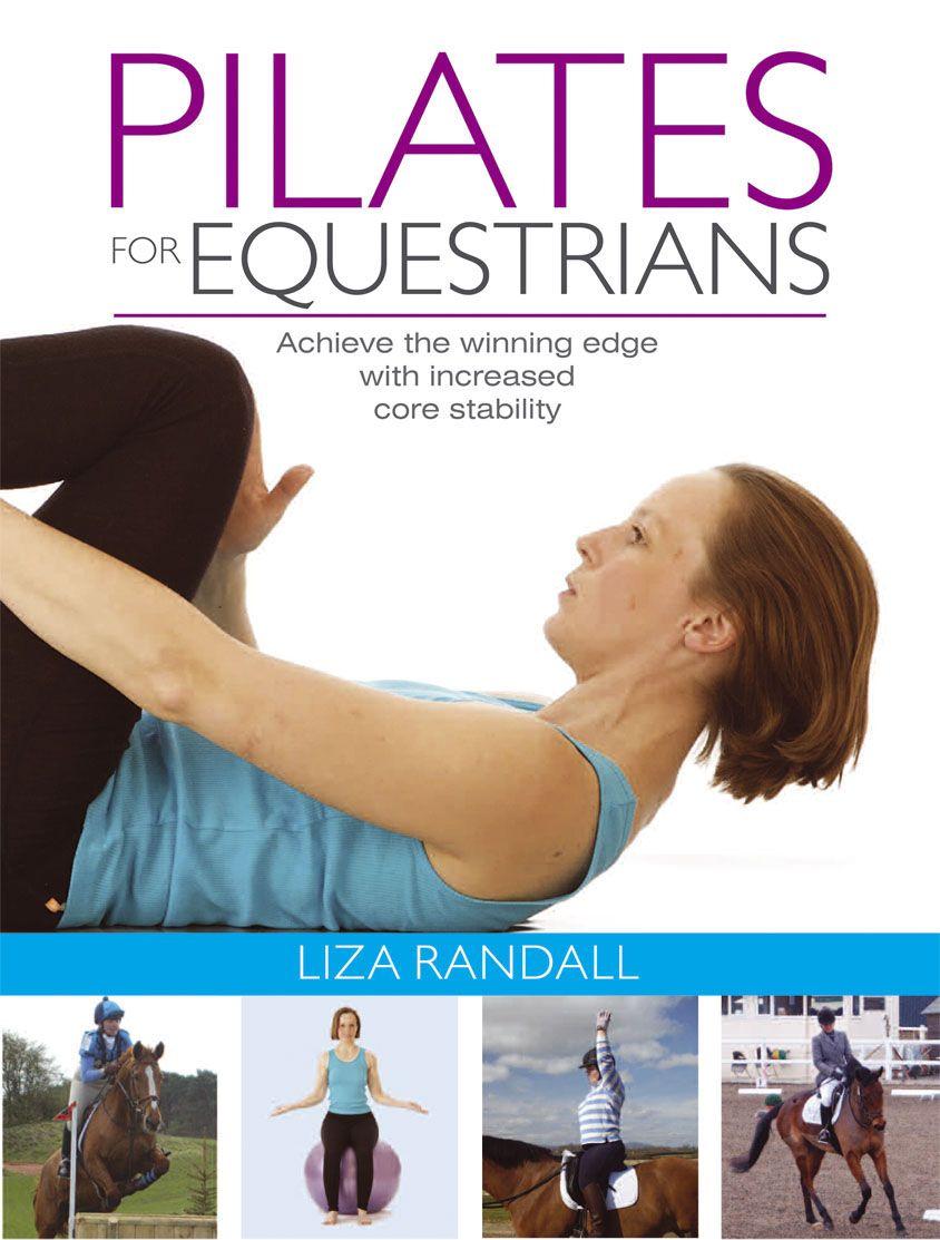 Pilatesta ratsastajille