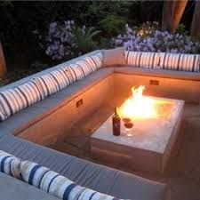 Image result for boma ideas | Fire pit backyard, Backyard ... on Modern Boma Ideas id=21552