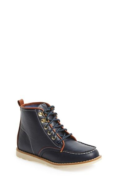 04e9f7c034c Tommy Hilfiger  Aiden Signature  Boot (Little Kid   Big Kid) available at   Nordstrom