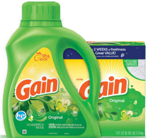 3 New Gain Laundry Coupons Laundry Coupons Gain Laundry