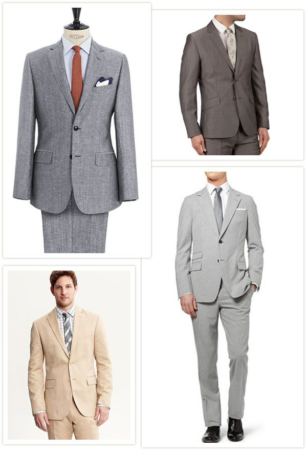 Suits for a Wedding | Wedding suits, Wedding and Grooms
