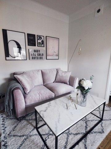 BIANCA GONZALEZ Interior \ home decor Pinterest Interiors - wohnideen fürs wohnzimmer