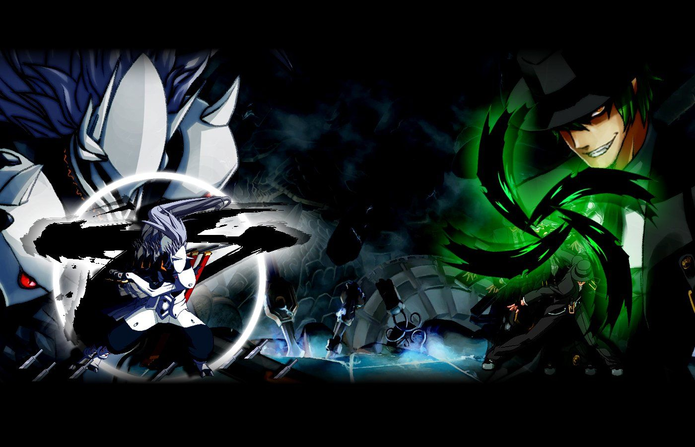 1400x900 Blazblue Continuum Shift Wallpaper Background Image View Download Comment And Rate Wallpaper Background Images Wallpaper Wallpaper Backgrounds