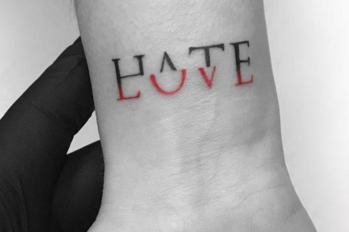 ▷ 1001 + ideas de tatuajes en la mano y sus significados