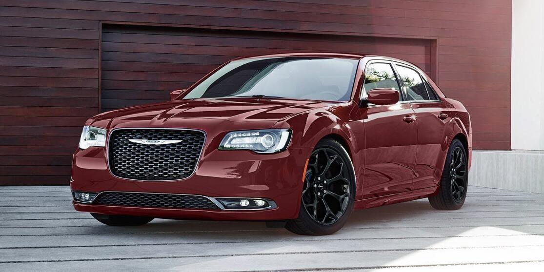 Wow! Red Chrysler Chrysler cars, Chrysler 300, Chrysler 300s