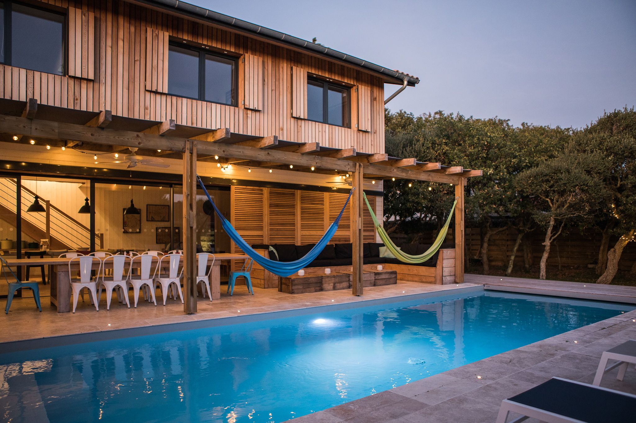 106 Beach House Hossegor Aquitaine South West France Luxury Just