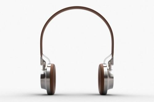 Aëdle Headphones