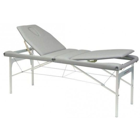 girodmedical table de massage pliante