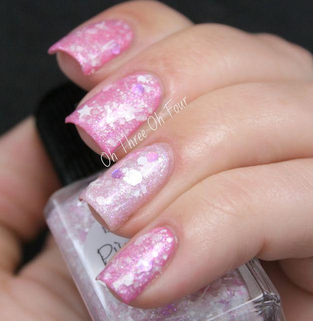 Lynnderella Pink Fairy Food Over Sephora Bubble Bath And Frisson