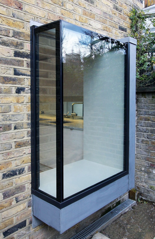 Enjoyable Not Sure About A Box Window Design But Would Like A Window Machost Co Dining Chair Design Ideas Machostcouk