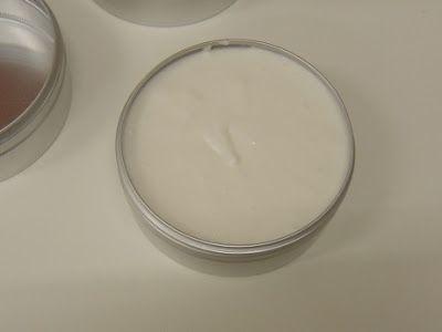 FLOW kosmetiikka: Tee itse ihanan kuohkeaa sheavoita!