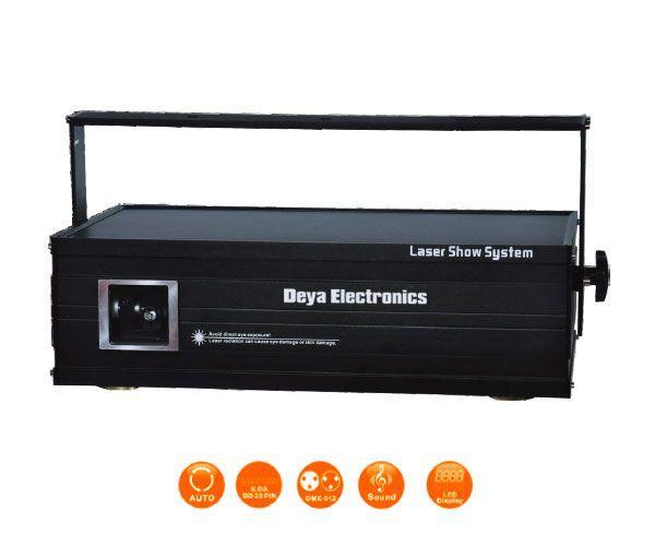 Deya Electronics is leading distributor of LED Video Wall
