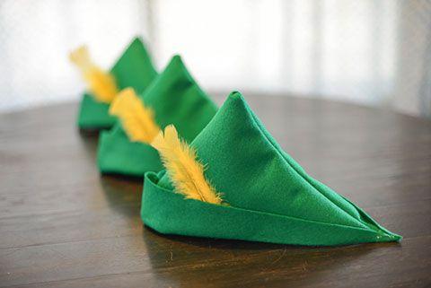 7bead4731f84a Como-hacer-un-sombrero-de-Robin-Hood-en-fieltro