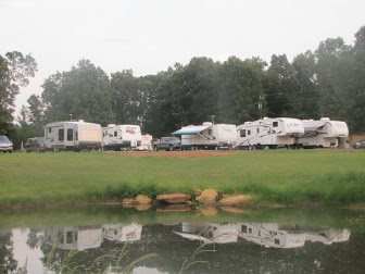 Countryside Rv Park Center Tx Passport America Campgrounds Camping Club Rv Parks Campground