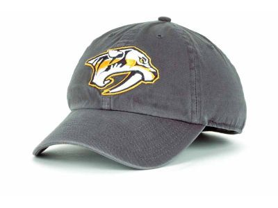 Nashville Predators '47 Brand NHL Franchise Hats... Need a new one for him to steal back mine like this! Best fitting hat.