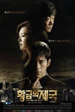 Empire Of Gold đế Quốc Hoàng Kim Movie Online Korean