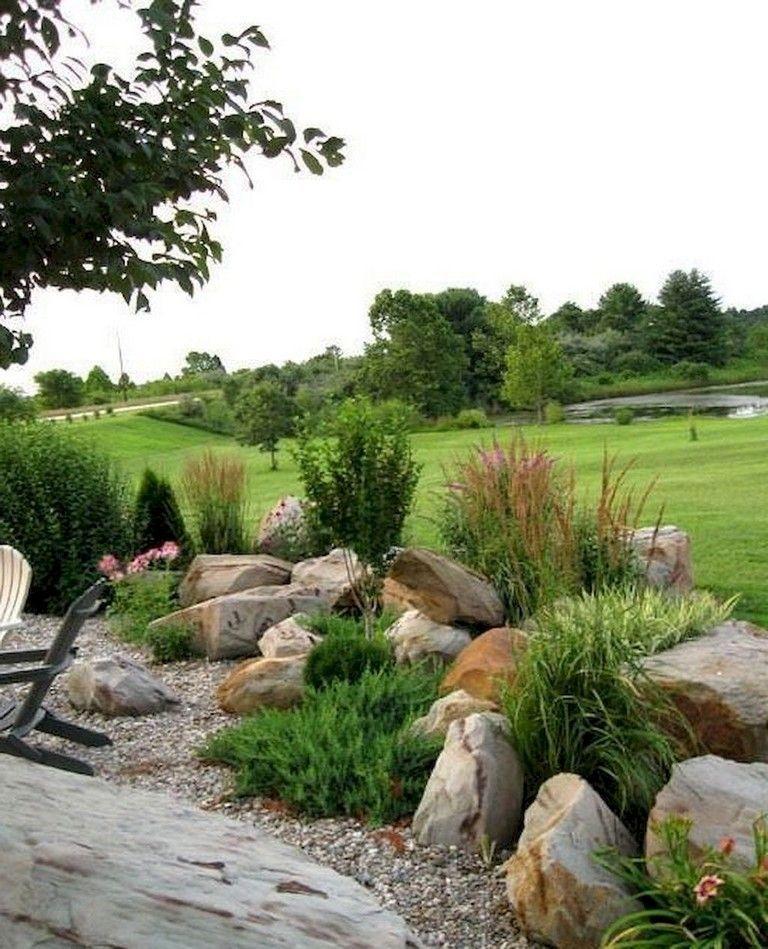 Landscape Border Designs: 10+ Superb Garden Edging Ideas