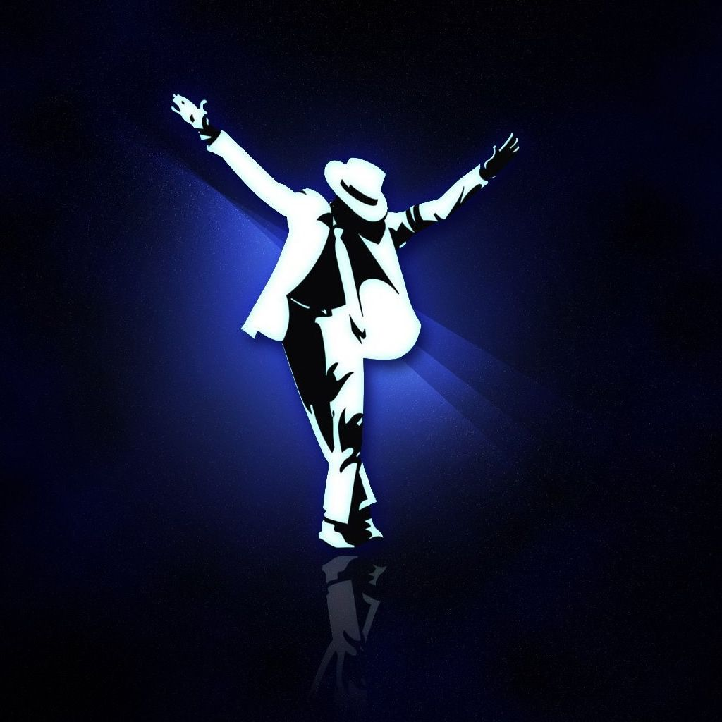 Tribute To Michael Jackson iPad Wallpaper Download iPhone