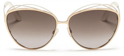 12 Days of Getting Ready for Summer: (Day 3) Sunglasses