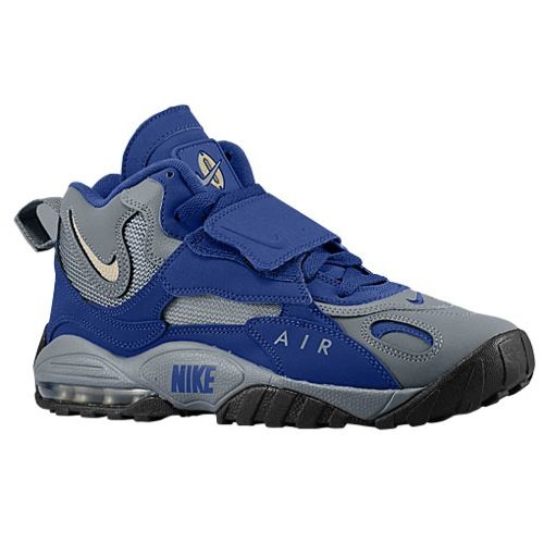Find Air Max Speed Turf - Mens - Cool Grey/Metallic Gold Silk/Deep Royal  Blue/White online or in Airhuarache. Shop Top Brands and the latest styles Air  Max ...