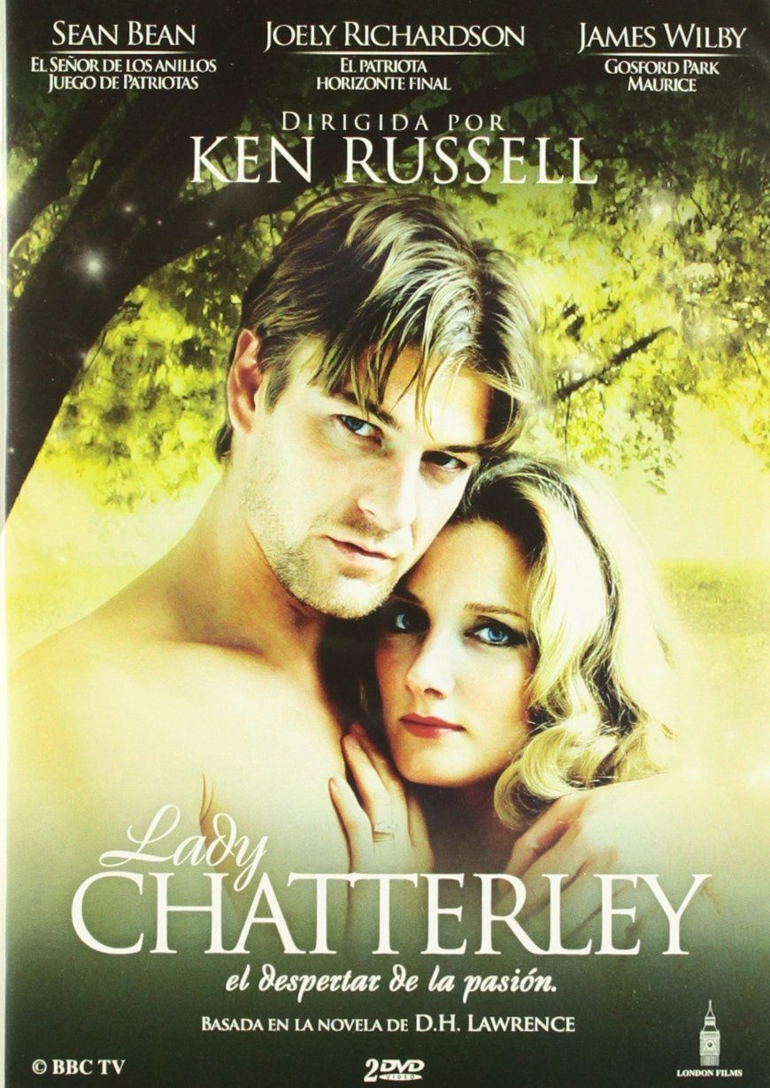 Lady Chatterley 1993 Lady Chatterley Bbc | ...