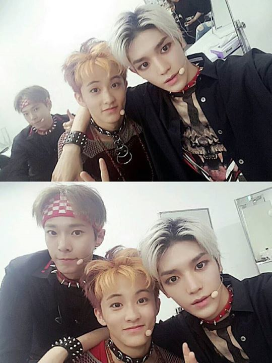 NCT 127 - MY LOVES❤️❤️❤️❤️ #NCT 127 #MyLoves