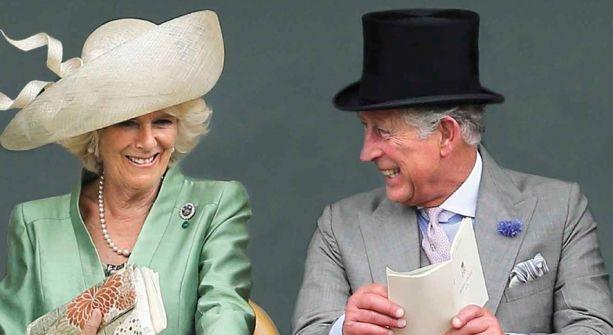 Camilla y Carlos: una polémica relación