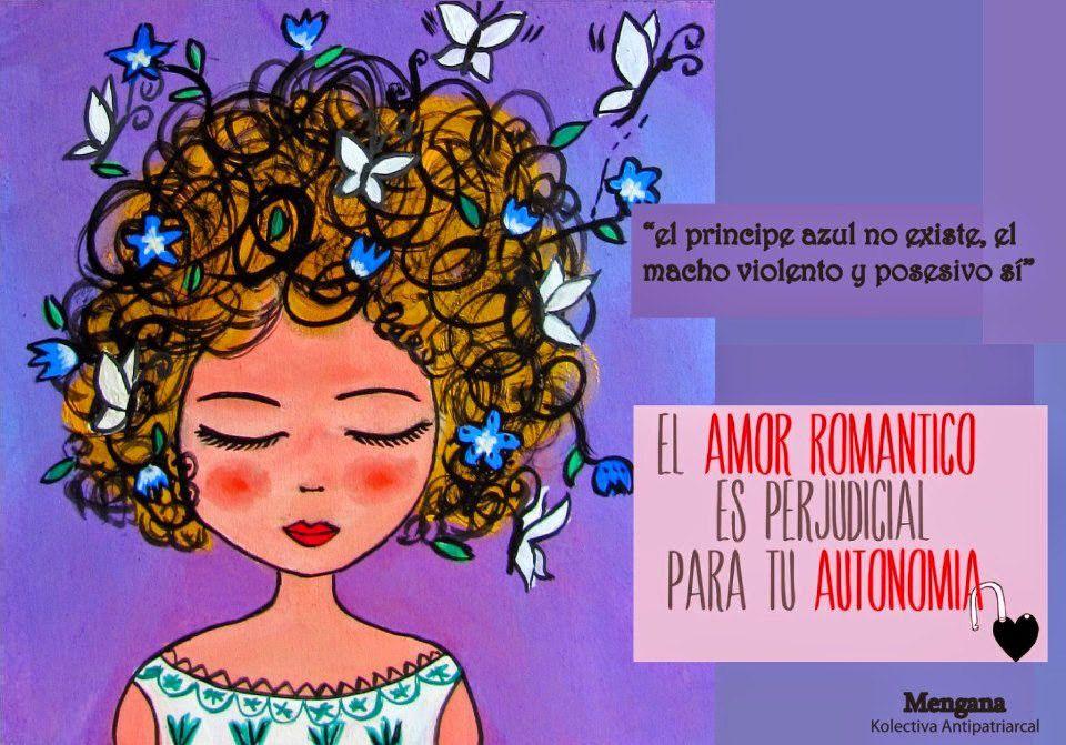 ... EL MITO DE LA MUJER ROMÁNTICA. http://www.nayrasantana.com/los-mitos-del-amor-romantico/ http://colectivosfeministasdelasierra.blogspot.com.es/2013/02/jornada-desmitificando-el-amor-romantico_19.html http://colectivosfeministasdelasierra.blogspot.com.es/2013/02/jornada-desmitificando-el-amor-romantico.html http://quetengasunbuendiaigualitario.blogspot.com.es/2014/06/tienes-pensado-que-harias-si-presencias.html…