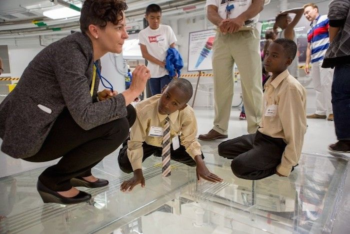 As Engineers Week continues, Dr. Marvin Carr—a partner of Teach For America's STEM Initiative—reveals what the White House is doing to expand access to STEM fields for all students, especially young people of color.