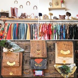 1cfdf738e Great retail displays. Here's the details: Market Supply Co. is ...