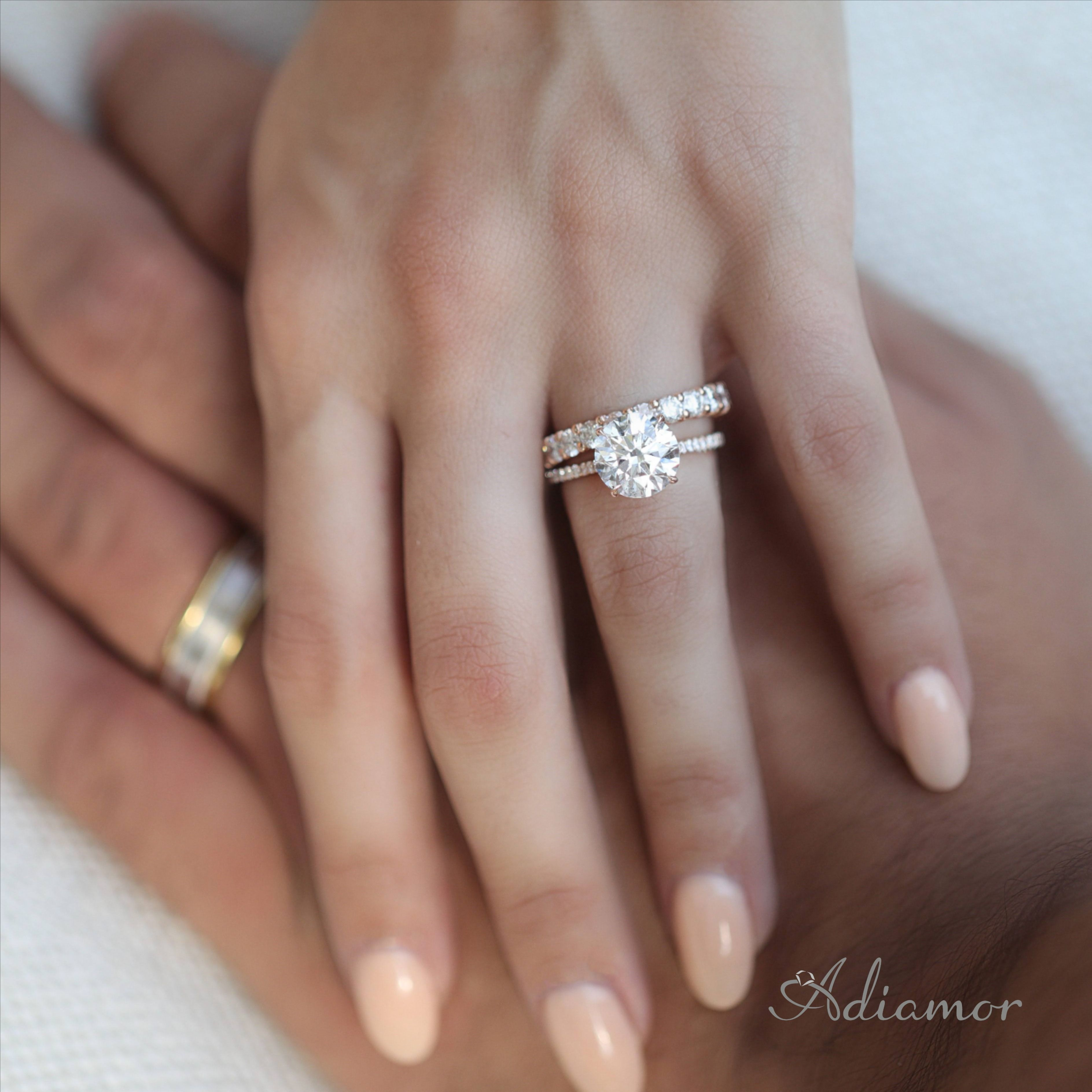 Best Engagement Rings Holiday 2020 Top Engagement Rings Round Diamond Engagement Rings Selling Engagement Ring