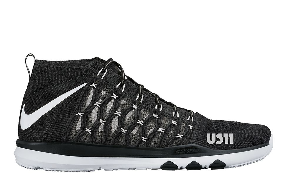 Check Out Some Future Colorways Of The Nike Train Ultrafast Flyknit
