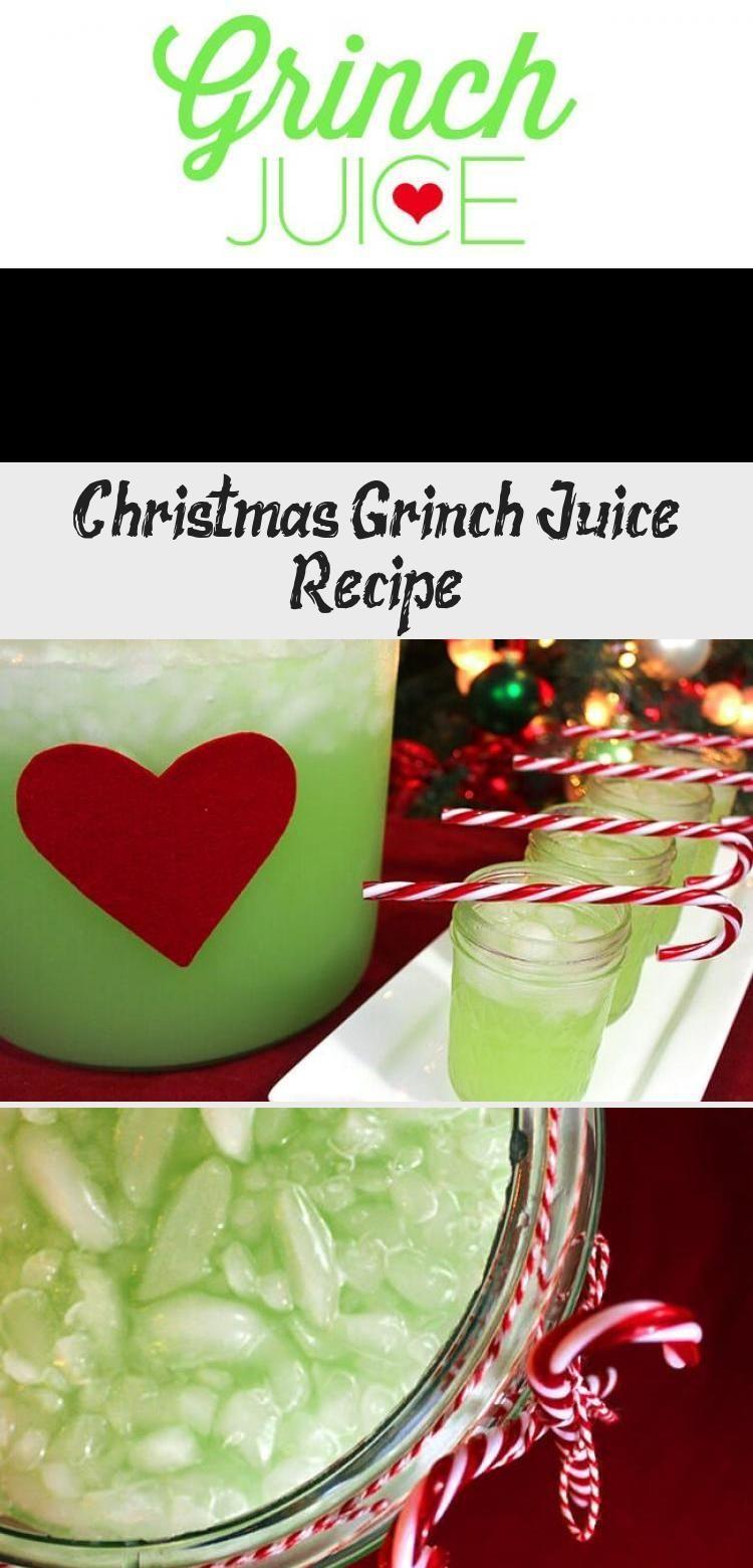 The Grinch Punch recipe #winterrecipeideas #grinchpunchrecipe The Grinch Punch recipe #winterrecipeideas #grinchpunchrecipe