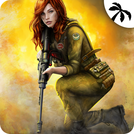 Sniper Arena PvP Army Shooter For PC, Android, Windows