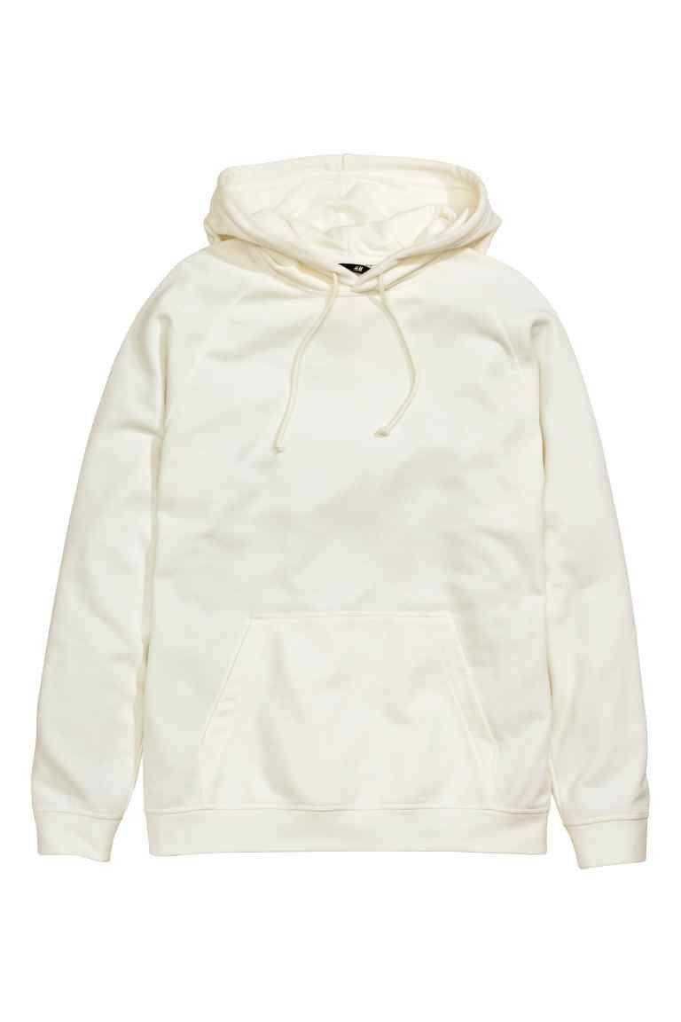 Sweat à capuche   vêtement   Sweat capuche, Sweat à capuche blanc et ... 304ba972b32