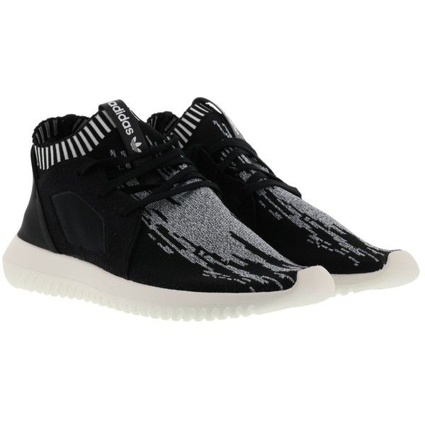 huge discount 0dbee 91d37 ... low price adidas tubular sneakers 84 liked on polyvore featuring shoes  sneakers 6b626 82493