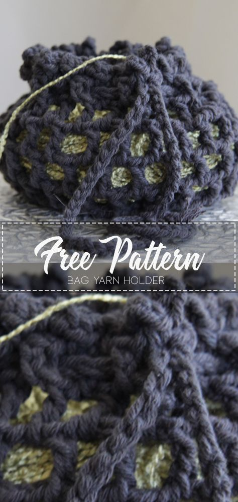 Bag Yarn Holder – Free Pattern #diyyarnholder Bag Yarn Holder – Free Pattern #crochetpattern #crochet #freecrochetpattern #crochetamd #crochetlove #diy #tutorialcrochet #videocrochet #pattern #diyyarnholder Bag Yarn Holder – Free Pattern #diyyarnholder Bag Yarn Holder – Free Pattern #crochetpattern #crochet #freecrochetpattern #crochetamd #crochetlove #diy #tutorialcrochet #videocrochet #pattern #diyyarnholder