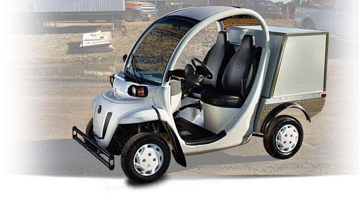 2015 Gem Es Electric Utility Vehicle Features Golf Carts Utility Vehicles Used Golf Carts