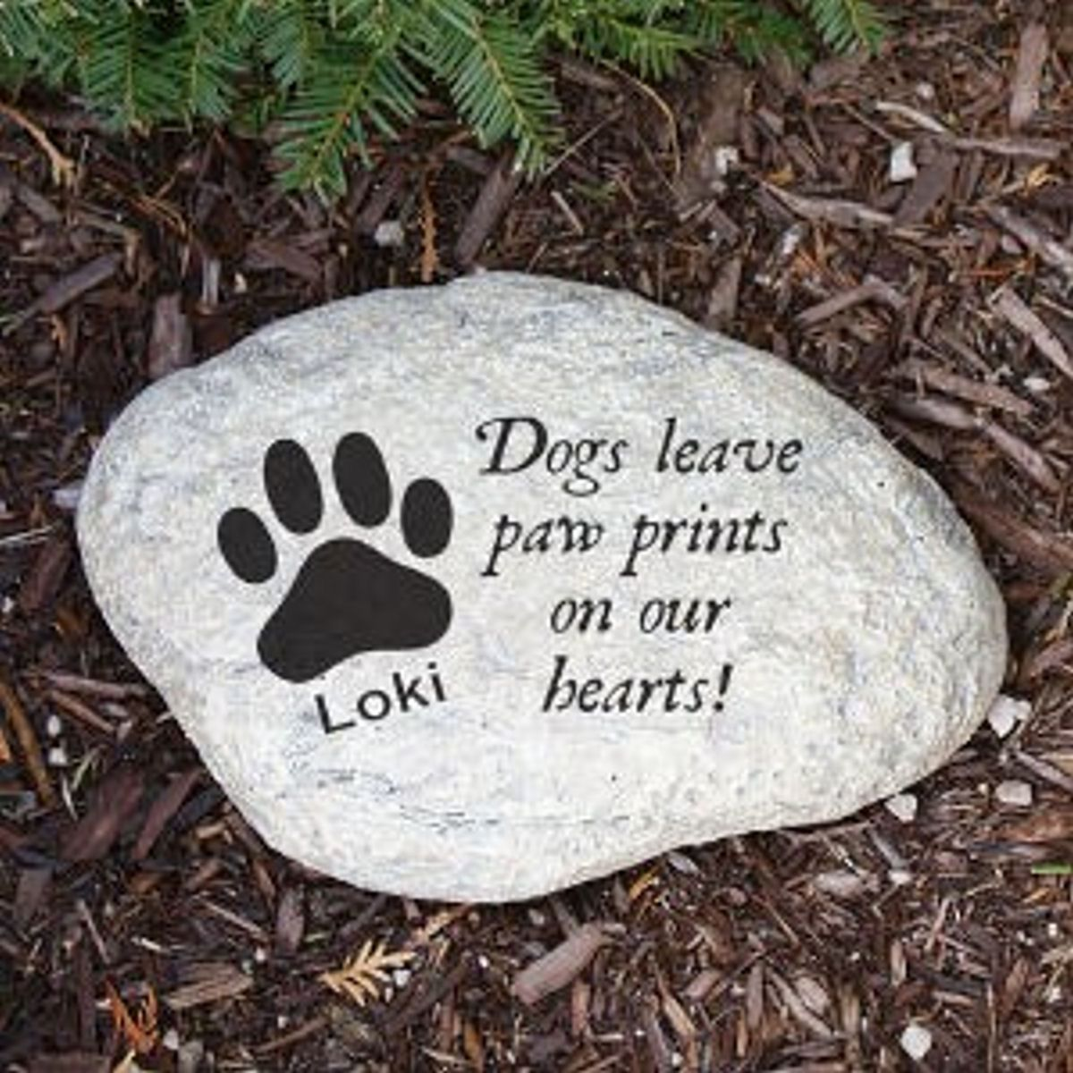 marvelous ideas cat feline yard stake lawn best pet popular kitty stones taigamedh garden com memorials design memorial