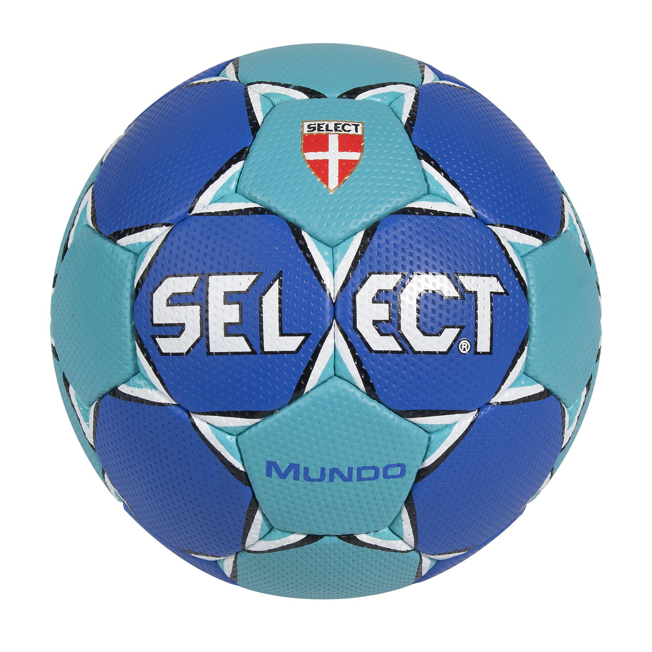 SELECT Bal/ón de Balonmano Ultimate Replica CL Blanco//