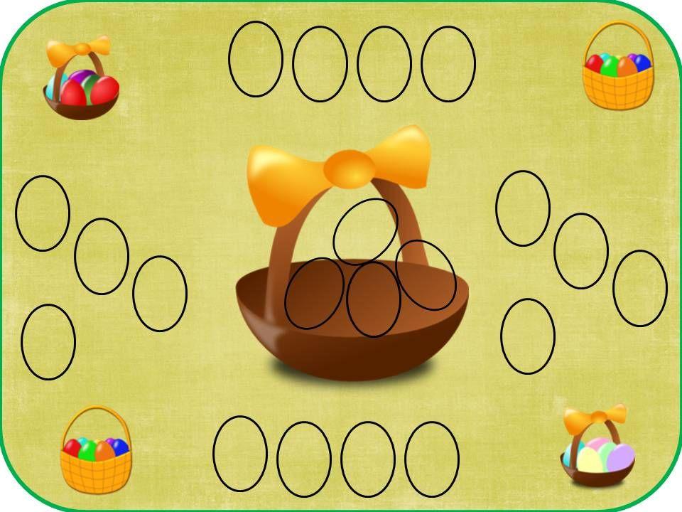 Jeu espace p ques maternelle p ques maternelle jeu maternelle paques et bricolage de paques - Oeufs paques maternelle ...